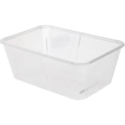 Photo of Fiesta Plastic Container 6x750ml