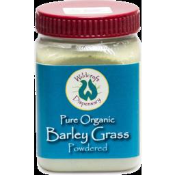 Photo of Wildcraft Dispensary Barley Grass - Powdered
