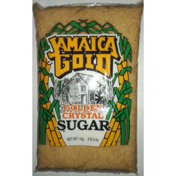 Photo of Jamaica Gold Sugar