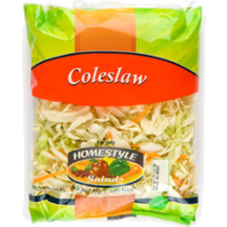 Photo of H/Style Coleslaw 600g