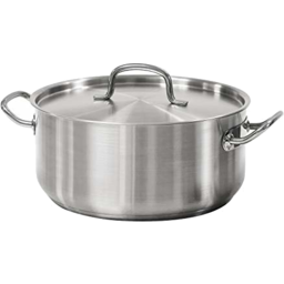 Photo of Proline Stainless Steel Dutch Oven 9qt