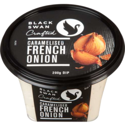 Photo of Black Swan Farmers Best Caramalised Onion 200gm