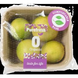 Photo of Purefresh Organic Limes 250g