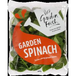 Photo of Garden Fresh Spinach 120g