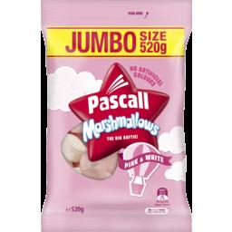 Photo of Pascall Marshmallows 520g