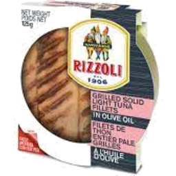 Photo of Rizzoli Grilled Tuna Fillets