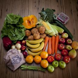 Photo of Gourmet Box
