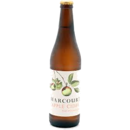 Photo of Harcourt Apple Cider 500ml