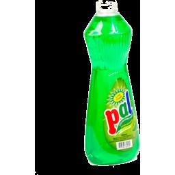 Photo of Pal Dishwashing Liquid Lime