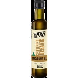 Photo of Every Bit Organic Oil - Macadamia