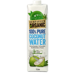 Photo of Chefs Choice Coconut Water 1lt