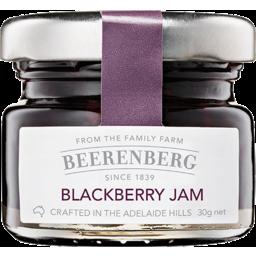 Photo of Beerenberg Blackberry Jam 30g