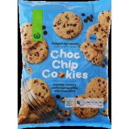 Photo of WW Cookie Chocolate Chip 325g