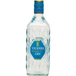 Photo of Vickers Gin 700ml
