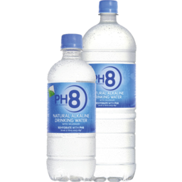 Photo of Ph8 Alk/Water 1.5ltr