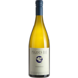 Photo of Pegasus Bay Chardonnay 750 ml