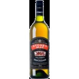 Photo of Stones Mac Ginger Wine