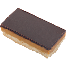 Photo of Baker Boys Chocolate Caramel Slice