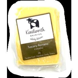 Photo of Kenilworth Cheese Tuscany Romano 165g