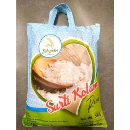 Photo of Sahyadri Kolam Rice 5kg