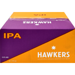 Photo of Hawkers Ipa Can