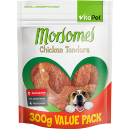 Photo of Vitapet Morsomes Tenders 300g