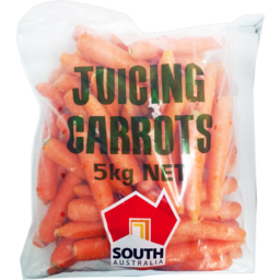Photo of Juicing Carrots 5kg