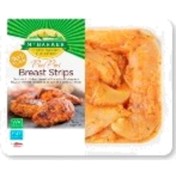 Photo of Mount Barker Peri Peri Chicken Breast Strip 450gm