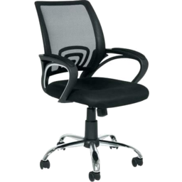 Photo of Global Furniture Sporty Office Chair Black