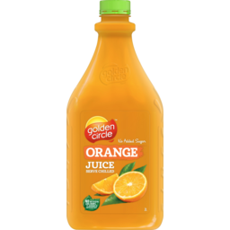 Photo of Golden Circle Orange Juice 2l