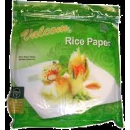 Photo of Valcom Rice Paper 22cm