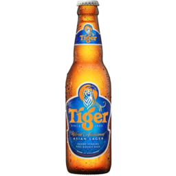 Photo of Tiger Beer Bottles