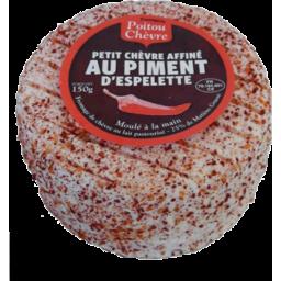 Photo of Chevre Affine Au Espelette