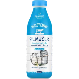 Photo of Rokeby Farms Filmjolk Natural 750ml
