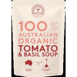 Photo of Aofc Tomato & Basil Soup 330g