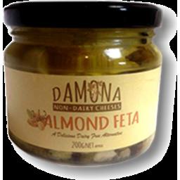 Photo of Damona Baked Almond Feta 200g