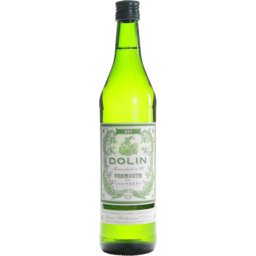 Photo of Dolin Vermouth Dry 750ml