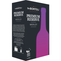 Photo of De Bortoli Premium Reserve Merlot