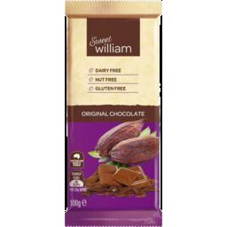 Photo of Sweet William Chocolate Sweet As Original 100g