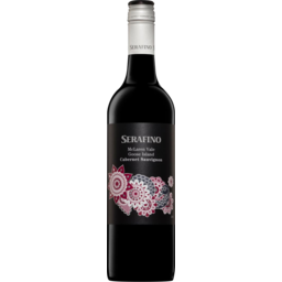 Photo of Serafino Goose Island Cabernet Sauvignon