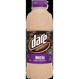 Photo of Dare Iced Coffee Mocha 750ml