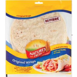 Photo of Nature's Fresh Wrap Original 300g