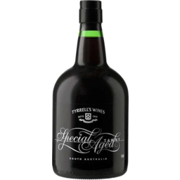 Photo of Tyrrell Special Aged Tawny Port