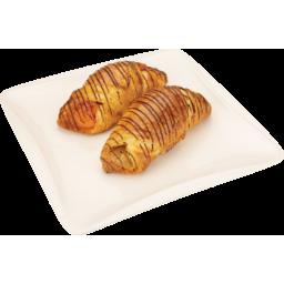 Photo of Danish Apricot & Custard 2 Pack