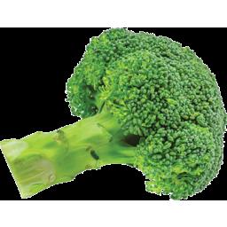 Photo of Broccoli