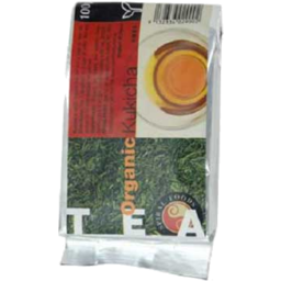 Photo of SPIRAL:SPR Spiral Foods Tea Genmai Cha Loose Leaf 100gm