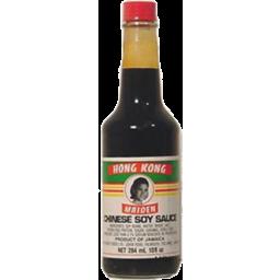 Photo of Hong Kong Maiden Chinese Soy Sauce