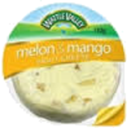 Photo of W/Val Frt Cheese Melon & Mango 110gm