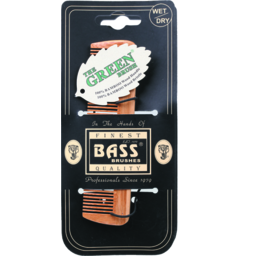 Photo of Bass Brushes Comb W-4 100% B/Boo