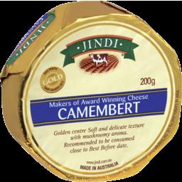 Photo of Jindi Camembert 200g
